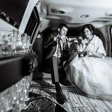Wedding photographer Yuliya Fursova (Stormylady). Photo of 25.03.2018