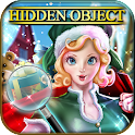Hidden Object Santa's Workshop icon