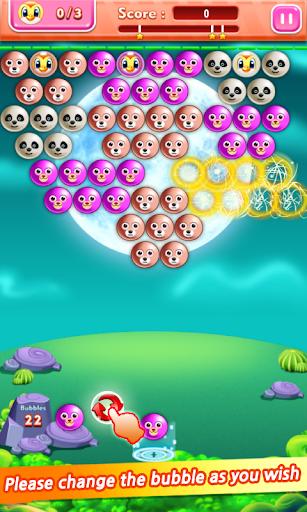 Bubble Heroes: Bird Rescue
