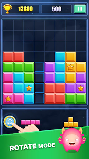 Block Puzzle u2013 Brick Classic 2020 1.2 screenshots 4