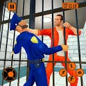 Grand Jail Prison Escape - Criminal Escape Games icon