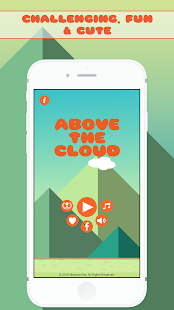 Above The Cloud- screenshot thumbnail
