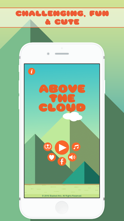 Above The Cloud- screenshot