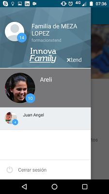 Innova Family - screenshot