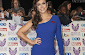 Kym Marsh bed-ridden with suspected salmonella poisoning
