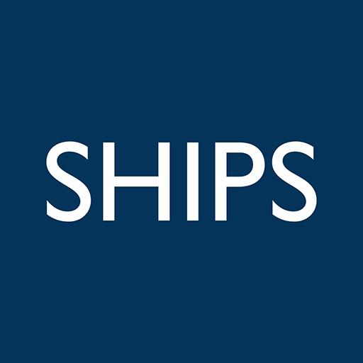 SHIPS app