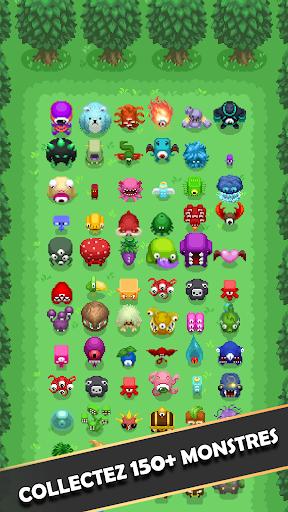 Tiny Decks & Dungeons  captures d'écran 2
