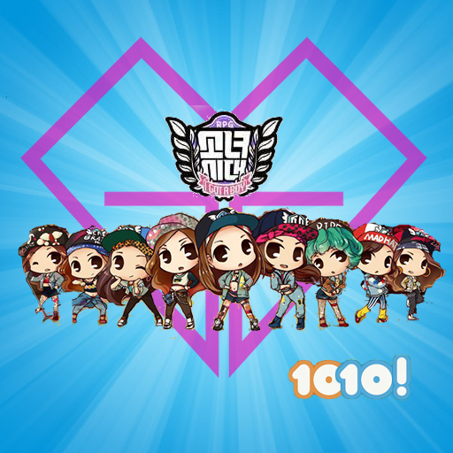 SNSD 10/10 Game file APK for Gaming PC/PS3/PS4 Smart TV