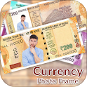 New Currency Photo Frame - Money Photo Frame icon
