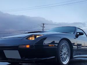 RX-7 FC3S GT-X 後期のカスタム事例画像 かわさんさんの2020年03月22日17:40の投稿