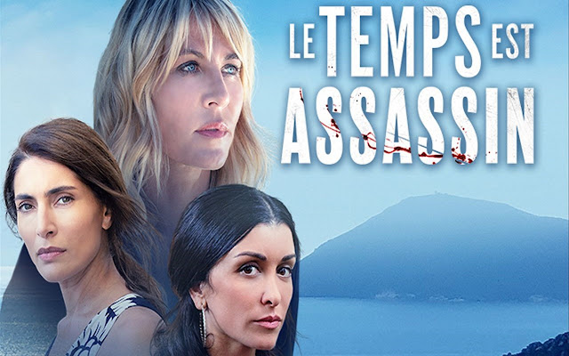le temps est assassin en streaming vf