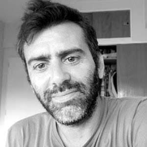 Luciano Orlievsky
