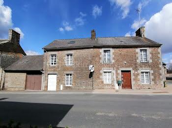 maison à Saint-Berthevin-la-Tannière (53)