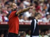 Guardiola leest De Jong de levieten na nieuw blessure-incident
