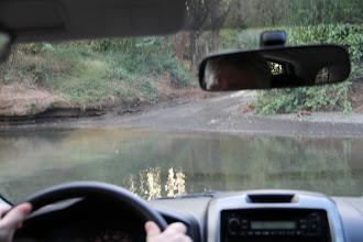 Photo: einmal Flusskreuzfahrt...ehh durchkreuzung bidde!
