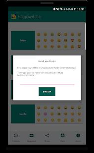 Download Emoji Switcher ( root ) APK latest version App for PC