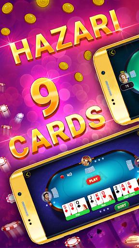 Adda : Callbreak , Rummy ,Solitaire & 29 Card Game 10.0 screenshots 10