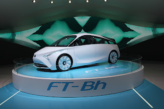 Photo: FT-Bh concept