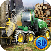 ?⚙️ Sawmill ? Truck Driver Simulator 3D Android APK Download Free By Game Mavericks
