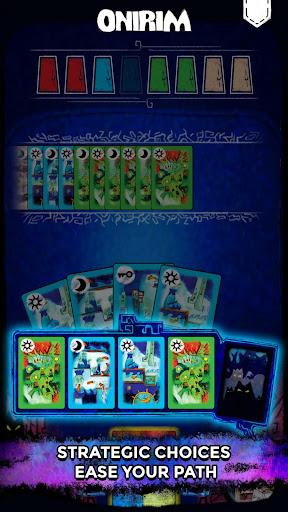 Onirim - Solitaire Card Game  screenshots 4