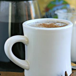 Dirty Chai Coffee.