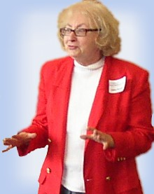 cathy goodwin speaker speaking