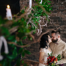 Wedding photographer Elizaveta Klimochkina (LizaKlimochkina). Photo of 21.02.2017