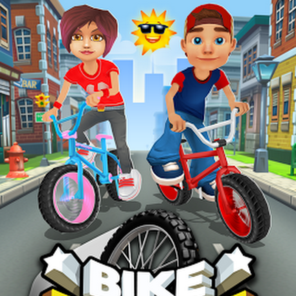 Bike Racing - Bike Blast v1.4.5 (Mod) Apk Mod + Data