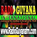 Radio Guyana Internationa