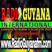 Radio Guyana Internationa
