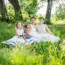 Wedding photographer Ilya Molodkin (Molodkin). Photo of 01.07.2014