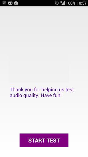 Sage Test App