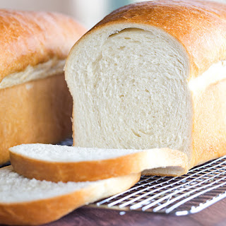 My Favorite White Bread