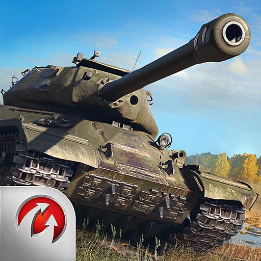 World of Tanks Blitz (game)