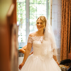 Wedding photographer Olga Semikhvostova (OlgaSem). Photo of 06.08.2018