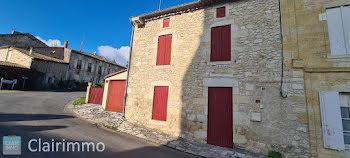 maison à Montcaret (24)