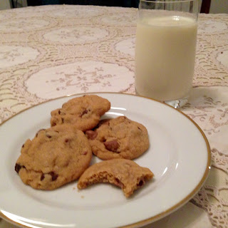 Never-Fail Chocolate Chip Cookies Recipe
