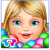 Baby Playground - Build & Play Android APK Download Free By TabTale