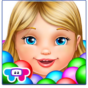Baby Playground – Build & Play for PC and MAC