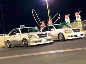 クラウンマジェスタ UZS173 4.0Cタイプi-four 10th anniversary 寒冷地仕様車のカスタム事例画像 なかゆうさんの2019年01月10日21:05の投稿