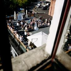 Wedding photographer Alisa Leshkova (Photorose). Photo of 01.10.2018