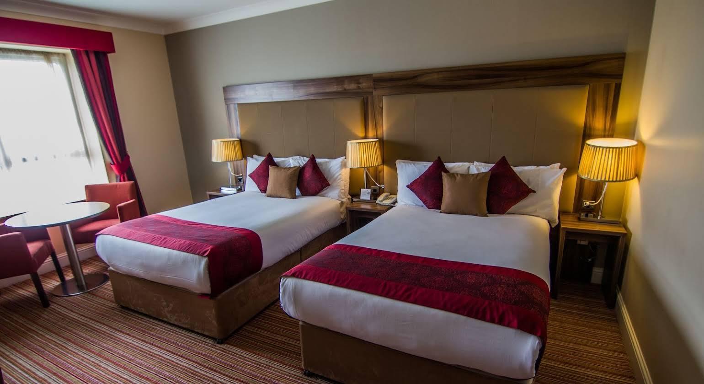 Hotel Clybaun