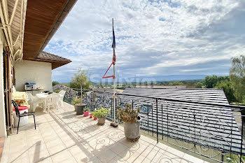 maison à Saint-Jean-de-Gonville (01)