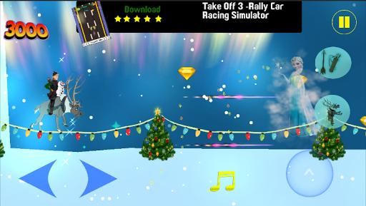 Télécharger Gratuit war on frozen land2 APK MOD (Astuce) screenshots 3