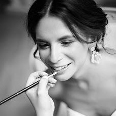 Wedding photographer Nastya Lisa (Lisiza). Photo of 08.08.2018