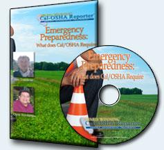 Emergency Prep DVD