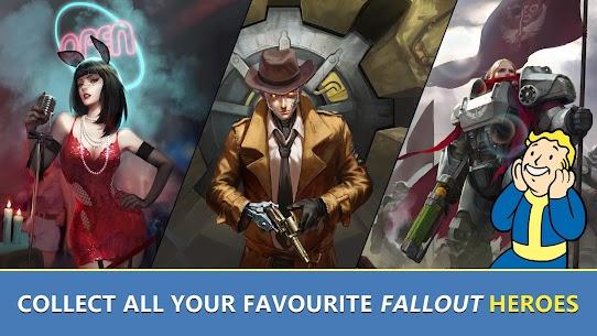 Fallout Shelter Online (MOD,GOD MODE/ONE HIT KILL) v2.2.50 3