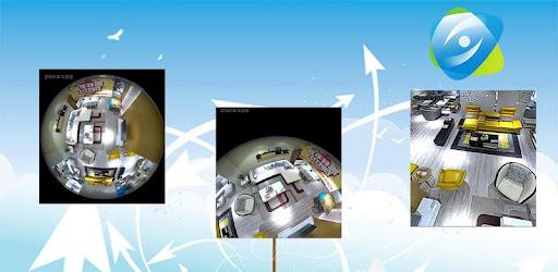 IPC360 captures d'écran