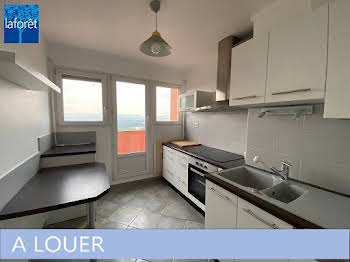 Appartement 3 pièces 59,31 m2