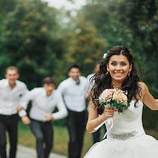 Wedding photographer Andrey Kolchev (87avk). Photo of 19.11.2013